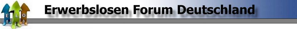 http://www.erwerbslosenforum.de