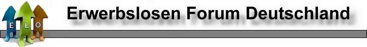 Erwerbslosenforum Deutschland Startseite
